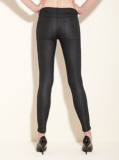 Brittney Skinny Pants | GUESS.com