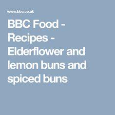 Best yorkshire puddings bbc good food delish pinterest bbc food recipes elderflower and lemon buns and spiced buns forumfinder Images