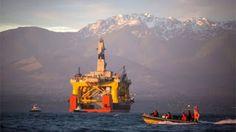 RoyalPoker99: Shell berhenti aktivitas Arktik setelah 'mengecewa...