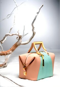 COULD & CLEVER- made in italy, luxury bags, artisan, limited edition, leather bags