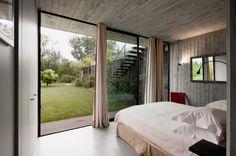 Une villa de vacances dans le Golfe de St-Tropez