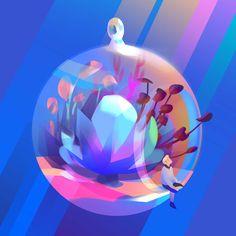 Jenny Yu | Illustration and Design