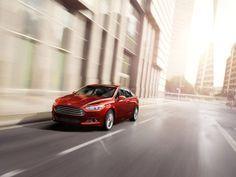 2013 Ford Fusion AWD Titanium – Family Sedan with Pizzazz Ford Fusion Awd, 2013 Ford Fusion, Ford News, Car, Necklaces, Dreams, Future, Classic, Derby