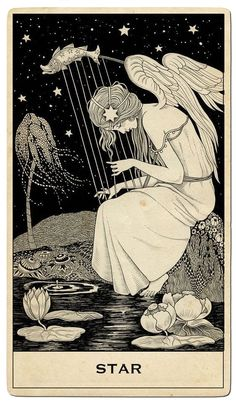 Hopeless Fountain Kingdom, Tarot, Inspiration, Art Inspiration, Art Inspo, Art, Card Art, Draw, Art Prints
