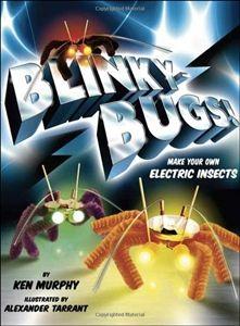 Blinkybug Kit #circuits