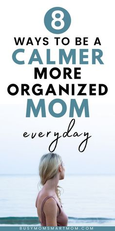 Keep calm and carry on is good advice but when you're a busy mom, it's not always so simple. If you could use some help managing the chaos in your daily round, check out these helpful hacks for becoming a more organized mom! Parenting Advice, Kids And Parenting, Peaceful Parenting, Gentle Parenting, Guter Rat, Dad Advice, Mom Schedule, Working Mom Tips, Organized Mom