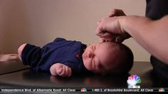Chiropractic care offers different health alternative for newborns