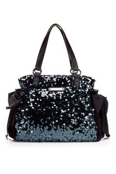 Juicy Couture Ms. Starshine Bag