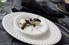 Förrätt med rödbetor. Risotto, Ethnic Recipes, Instagram, Food, Essen, Meals, Yemek, Eten
