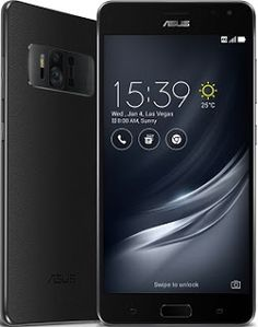 CES 2017: ASUS ZenFone AR is the world's first smartphone with 8GB RAM #Drones #Gadgets #Gizmos #PowerBanks #Smartpens #Smartwatches #VR #Wearables @GadgetsEden  #GadgetsEden