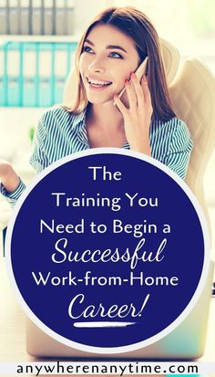 If you want to start a work-from-home career but don't know where to start, this is the training that will help you become a successful home-based entrepreneur. This is perfect for stay at home Mom's who want to generate income while raising their family! Online Work From Home, Work From Home Business, Work From Home Moms, Starting A Business, Business Tips, Online Business, Online Psychology Courses, Online Careers, Bookkeeping Business