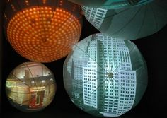 balloon projection