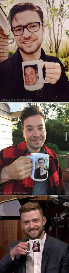 Mugception - 9GAG
