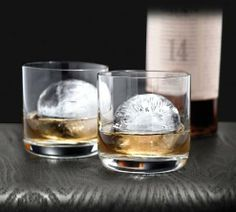 Tovolo Ice Molds, Set of 2