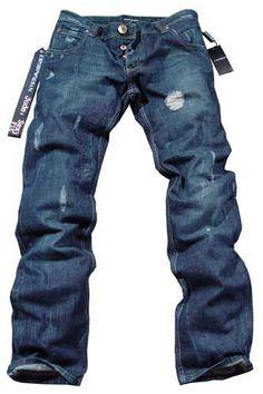 Mens Designer Clothes | EMPORIO ARMANI Men's JEANS #48 Make Money On Pinterest Free E-Book http://pinterestperfection.gr8.com/ size 32  /32 please no straight legs