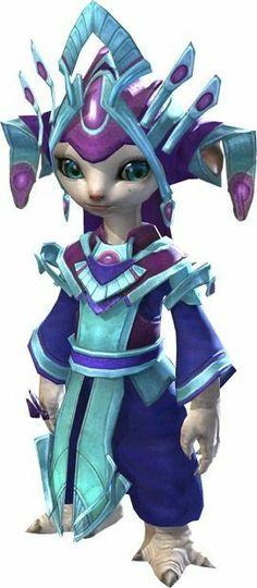Die 12 Besten Bilder Von Gw2 Guild Wars 2 Fantasy Characters Und