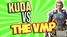 KUDA VS VMP - Which is better? (Black Ops 3 Gameplay)