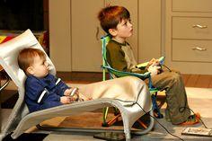 ¿Qué sucede cuando nace otro bebé? | Blog de BabyCenter
