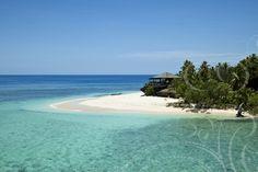 Vomo Island, Fiji - Stunning!