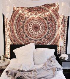 The tapestry...I'm in love