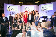 Our Award Winners from the FRA Awards 2015 Award Winner, Awards