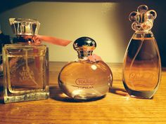 Big Lots' impressions of Juicy Couture • Coach Poppy • Marc Jacobs Daisy OMG $3.50 each!! No joke!!