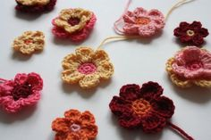 Mix and Match Flowers