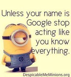 Top 30 Hilarious Minions Jokes #Hilarious #Minions Memes... - 30, Funny Minion Q... - 30, Funny, Funny Minion Quote, funny minion quotes, Hilarious, Jokes, Memes, Minion, Minions, Top - Minion-Quotes.com