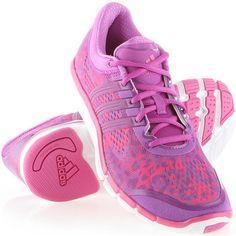 Fitness buty adidas Adidas Adipure 360.2 W B40958