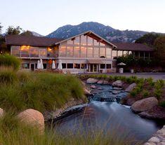 Escape for the weekend-or week- to the Temecula Creek Inn #Temecula #Getaway