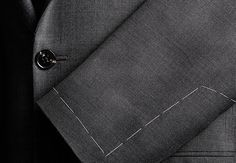 The Details Guide to Tailoring. Get with the program.