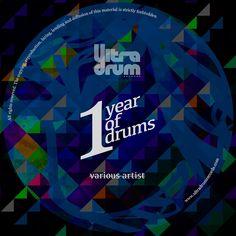 1 YEARS OF DRUMS Drums, Diffuser, Drum, Drum Kit