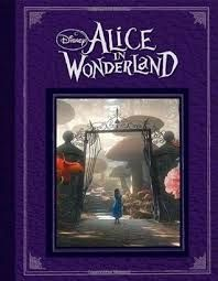 In the remake (both novel and film), Alice finds herself back in Wonderland as a young woman. She can't remember being to Wonderland as a little girl, but is plagued by dreams of the characters she had once met.  Full review on husbandandhusband.net #Aliceinwonderland #jonathanlferrara #book #books #bookreview #bookreviews #writing #author #reviews #husbandandhusband #disney