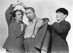 Three Stooges C. 1940