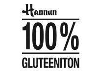 Hannun 100% gluteenittomat tuotteet ovat korkealuokkaisia, herkullisia leivonnaisia, jotka leivotaan perinteitä kunnioittaen käsin, ilman turhia lisäaineita, sinua lähellä ja aina huomioiden terveellisyys ja raaka-aineiden kotimaisuus.