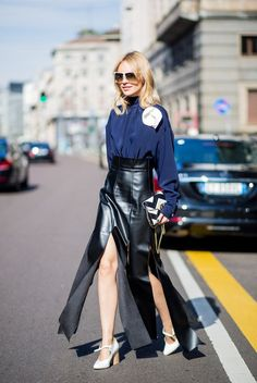 dc4672008c8f9 Our Favorite Street Style Shots From Milan Fashion Week