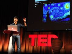 Growing up in India without access to the world's museums, Amit Sood spearheaded the Google Art Project, which allows virtual exploration, both in 3-D virtual tours and high resolution image viewing, of the world's museums.  The project also allows people to create their own collections, including annotating and sharing with others.