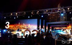 BMW Launch Event - Minus5 Architects