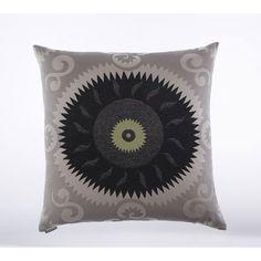 Essence Chenille 24 x 24 Pillow
