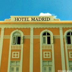 Hotel Madrid, Las Palmas de Gran Canaria