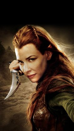 The Hobbit: The Desolation of Smaug, Tauriel