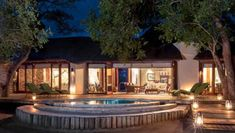 tintswalo safari lodge baines presidential suite exterior Kruger National Park Safari, Tour Operator, Day Tours, Lodges, Africa, Exterior, Mansions, House Styles, World