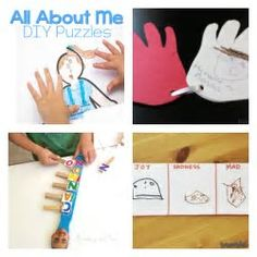 Image result for all about me theme for preschoolers