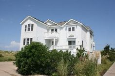 Oceanfront Outer Banks Rentals | Ocean Sands Rentals | Sand Crab...THE BOYS HOUSE