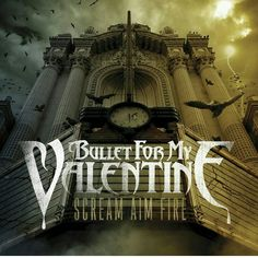 10 years today #screamaimfire #bfmv (What is your favorite track?)