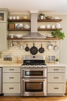 Finding storage in a small room is no easy feat, especially if you're short on closets and cabinets. Try one of these ideas for squeezing extra storage out of overlooked spaces.