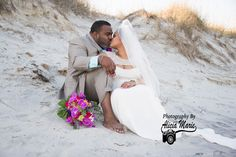 A picture really can say it all... #MyrtleBeachWeddings #photography #PhotographyByAliciaMarie