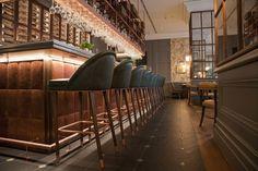 Deak St. Kitchen & Kupola Lounge café by B3 Designers, Budapest – Hungary , http://www.interiordesign-world.com/deak-st-kitchen-kupola-lounge-cafe-by-b3-designers-budapest-hungary/ Check more at http://www.interiordesign-world.com/deak-st-kitchen-kupola-lounge-cafe-by-b3-designers-budapest-hungary/