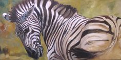 african wildlife paintings - Google Search