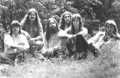 Legends of Southern Rock: The Marshall Tucker Band